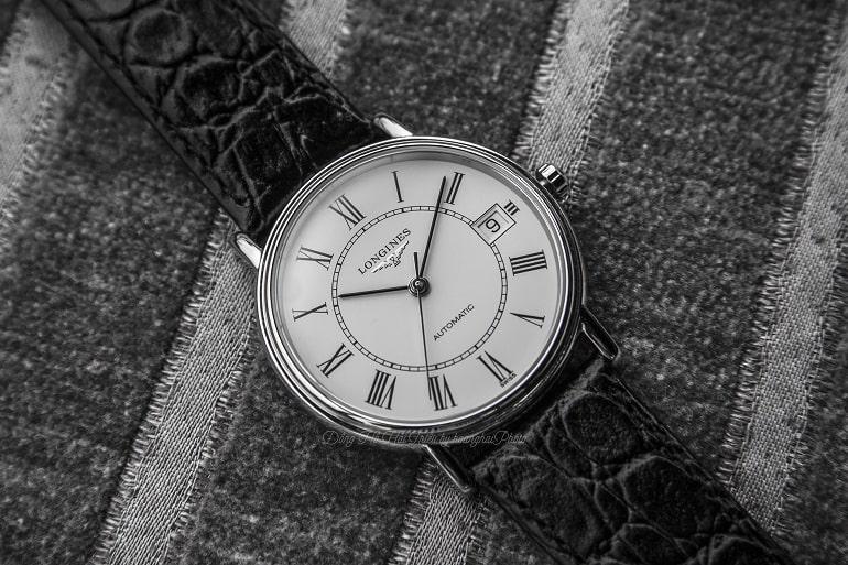 15 mẫu đồng hồ cơ nam đẹp, trữ cót 40 - 80 giờ bán chạy nhất - Ảnh: 21
