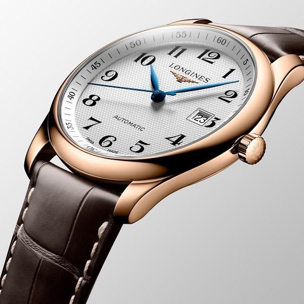15 mẫu đồng hồ cơ nam đẹp, trữ cót 40 - 80 giờ bán chạy nhất - Ảnh: 3