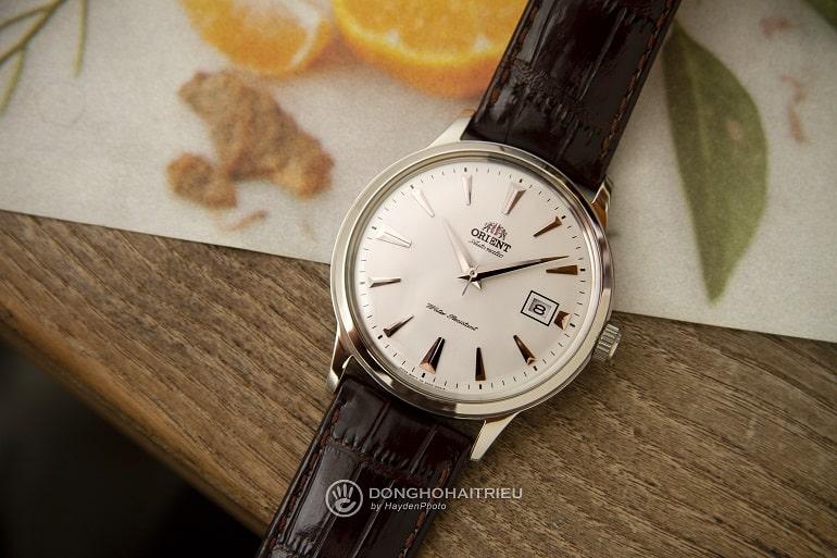 15 mẫu đồng hồ cơ nam đẹp chính hãng, trữ cót 40 - 80 giờ bán chạy nhất - Ảnh: 7