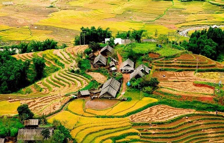 30 cảnh đẹp Việt Nam nổi tiếng phải thử một lần trong đời - Ảnh: 16