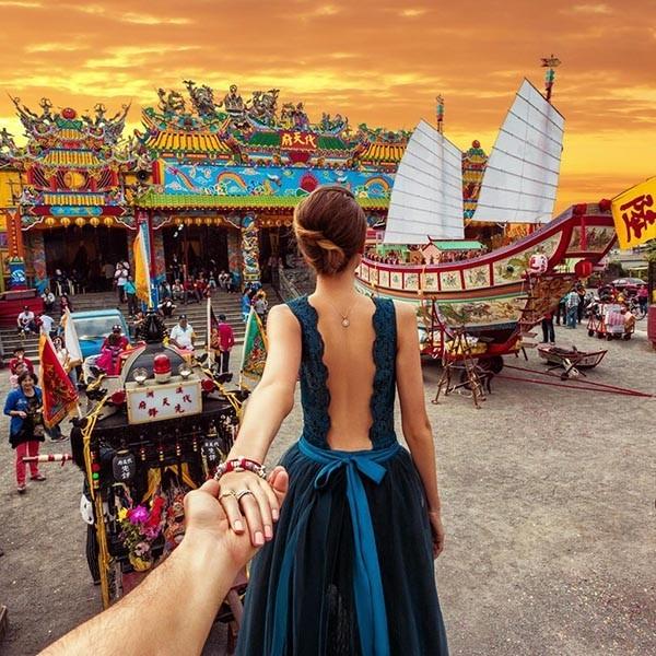 15 danh lam thắng cảnh Việt Nam nổi tiếng nhất trên thế giới - Ảnh: 17