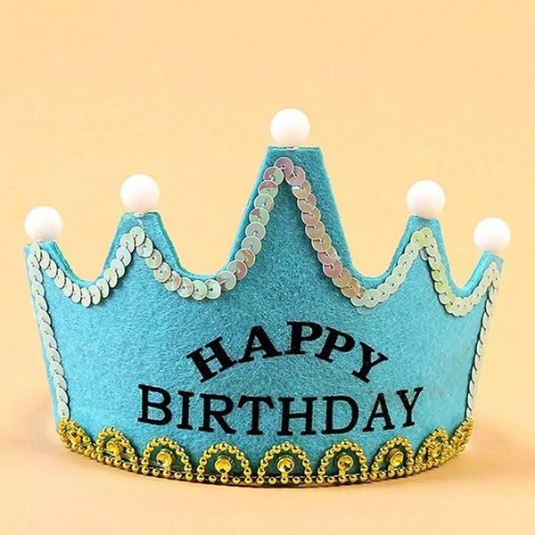 TOP 15 món phụ kiện trang trí sinh nhật không thể thiếu - Ảnh: 17