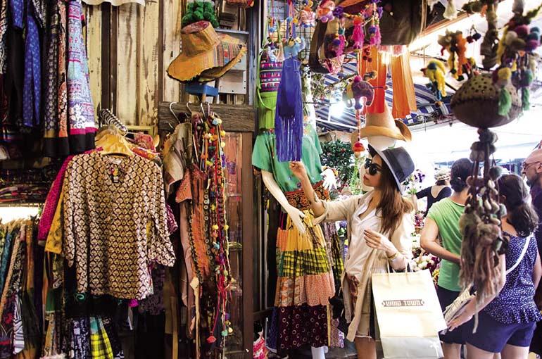 15 chợ đồ cũ nổi tiếng, lâu đời nhất tại Sài Gòn hiện nay - Ảnh: 2