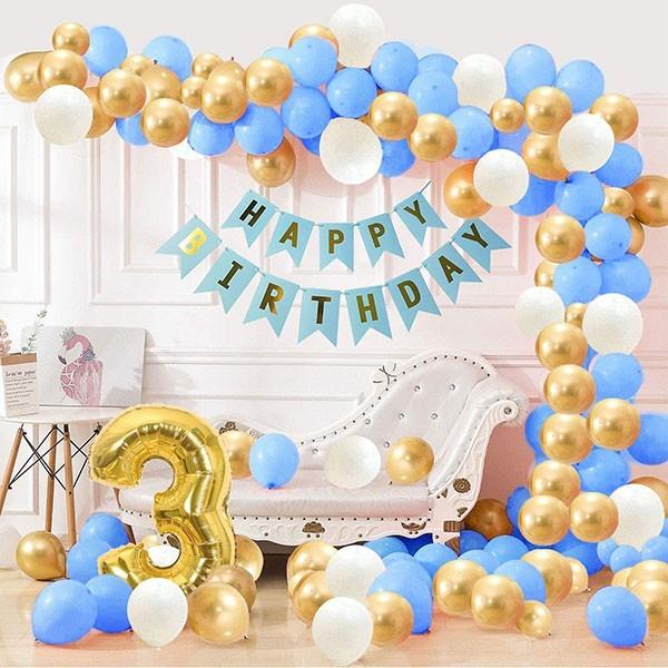 TOP 15 món phụ kiện trang trí sinh nhật không thể thiếu - Ảnh: 2