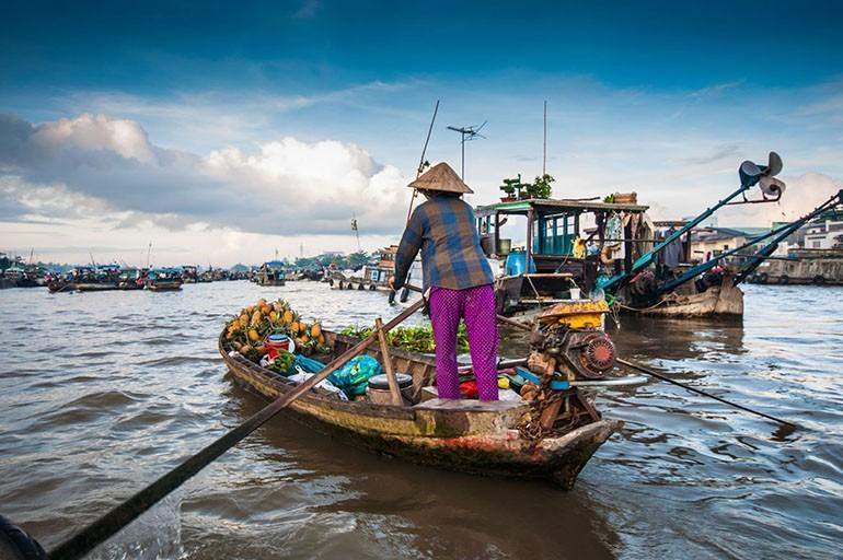 30 cảnh đẹp Việt Nam nổi tiếng phải thử một lần trong đời - Ảnh: 29