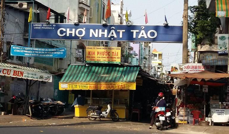 15 chợ đồ cũ nổi tiếng, lâu đời nhất tại Sài Gòn hiện nay - Ảnh: 3