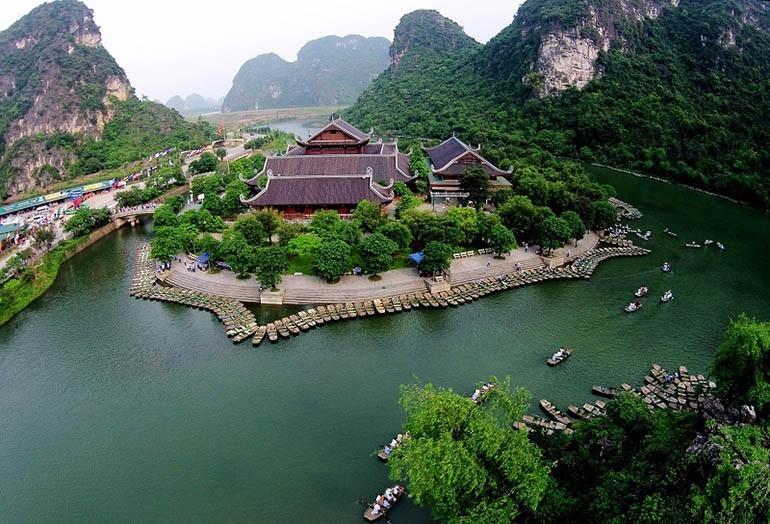 15 danh lam thắng cảnh Việt Nam nổi tiếng nhất trên thế giới - Ảnh: 3