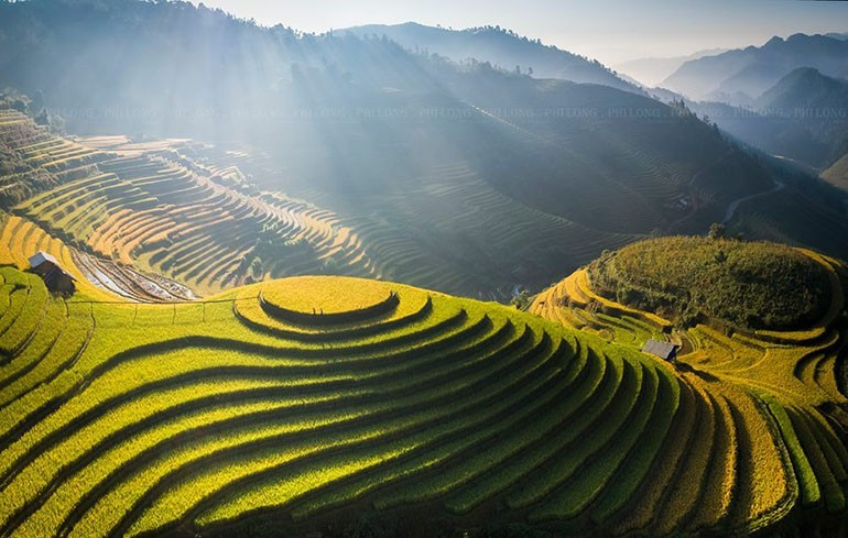30 cảnh đẹp Việt Nam nổi tiếng phải thử một lần trong đời - Ảnh: 3