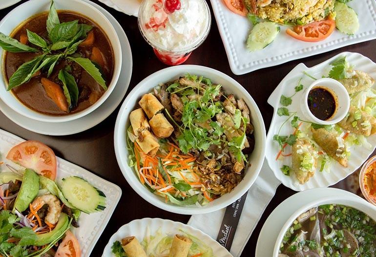 30 quán ăn ngon nhất tại TP.HCM, Hà Nội đáng để thử một lần - Ảnh: 1