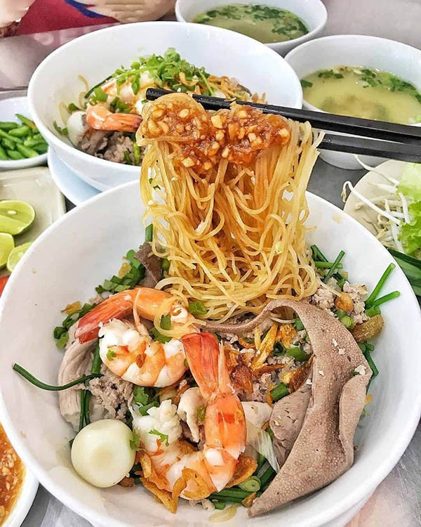 30 quán ăn ngon nhất tại TP.HCM, Hà Nội đáng để thử một lần - Ảnh: 10