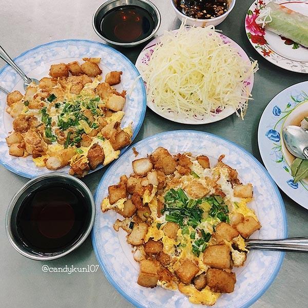 30 quán ăn ngon nhất tại TP.HCM, Hà Nội đáng để thử một lần - Ảnh: 11