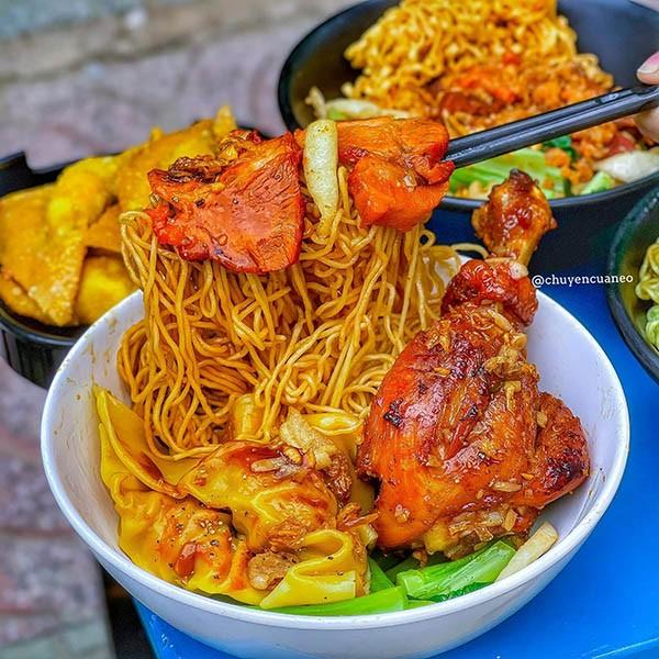 30 quán ăn ngon nhất tại TP.HCM, Hà Nội đáng để thử một lần - Ảnh: 12