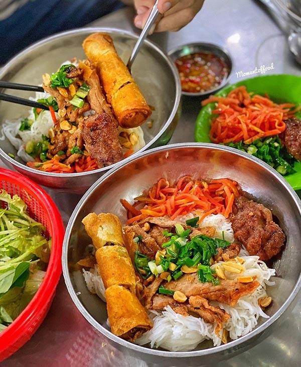 30 quán ăn ngon nhất tại TP.HCM, Hà Nội đáng để thử một lần - Ảnh: 13