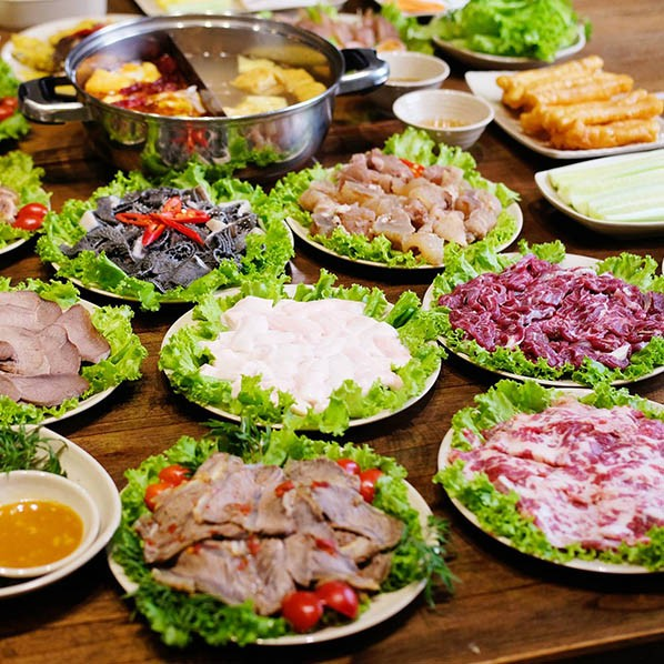 30 quán ăn ngon nhất tại TP.HCM, Hà Nội đáng để thử một lần - Ảnh: 17