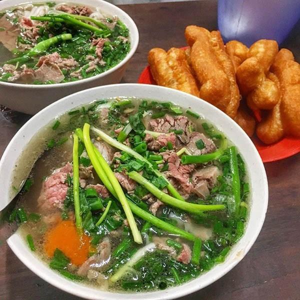 30 quán ăn ngon nhất tại TP.HCM, Hà Nội đáng để thử một lần - Ảnh: 18