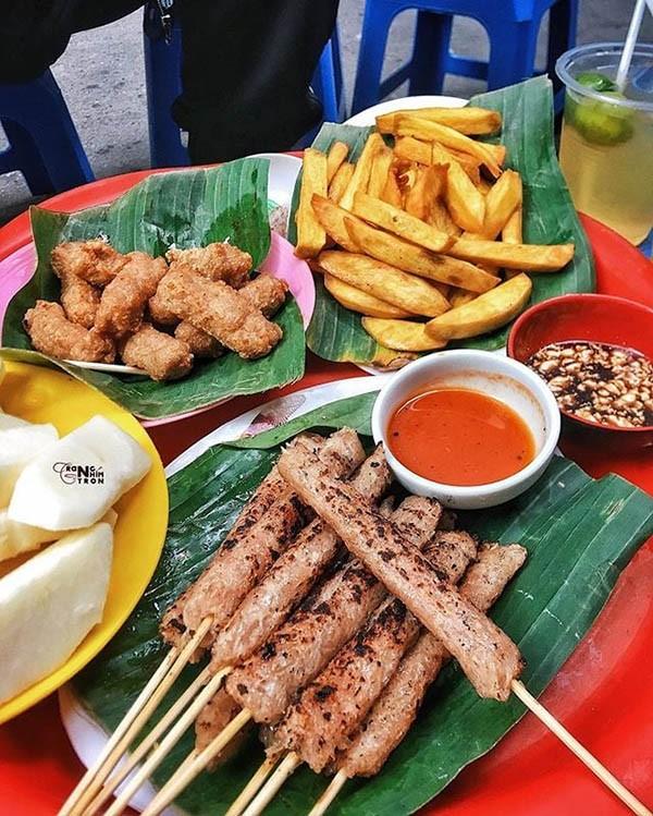 30 quán ăn ngon nhất tại TP.HCM, Hà Nội đáng để thử một lần - Ảnh: 19