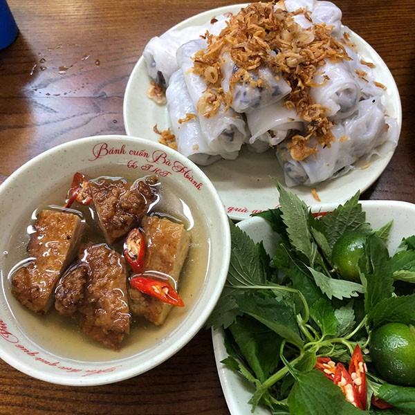 30 quán ăn ngon nhất tại TP.HCM, Hà Nội đáng để thử một lần - Ảnh: 21