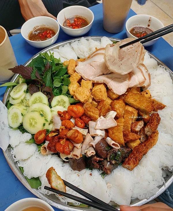 30 quán ăn ngon nhất tại TP.HCM, Hà Nội đáng để thử một lần - Ảnh: 25