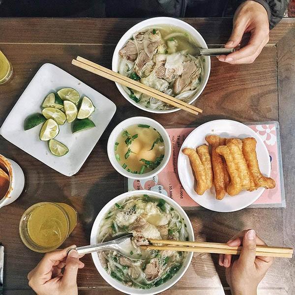 30 quán ăn ngon nhất tại TP.HCM, Hà Nội đáng để thử một lần - Ảnh: 26