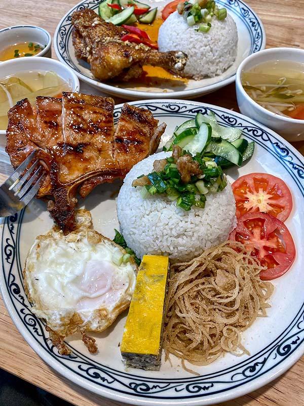 30 quán ăn ngon nhất tại TP.HCM, Hà Nội đáng để thử một lần - Ảnh: 28