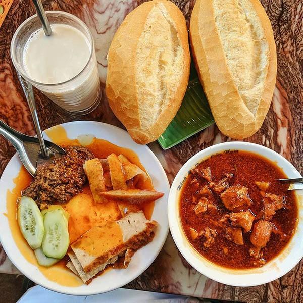 30 quán ăn ngon nhất tại TP.HCM, Hà Nội đáng để thử một lần - Ảnh: 29