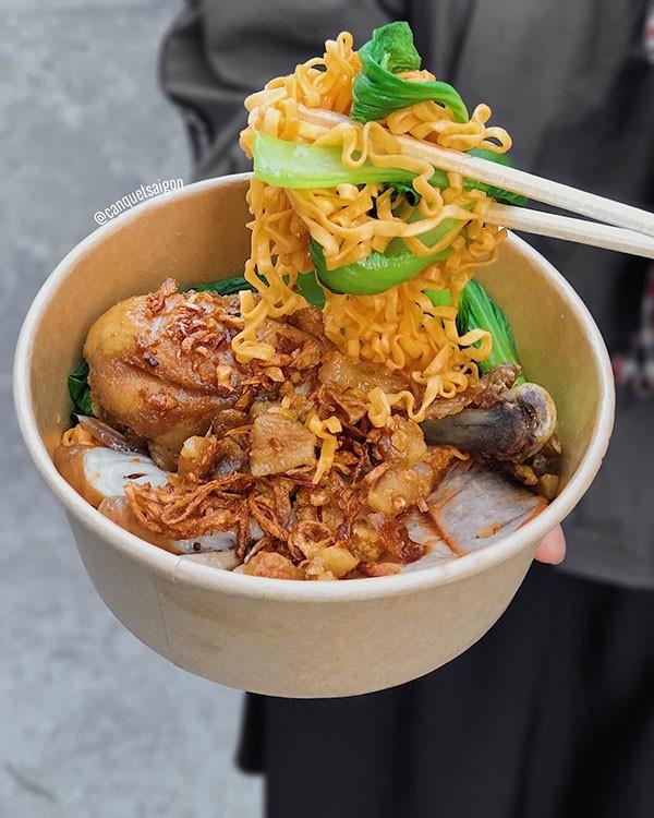 30 quán ăn ngon nhất tại TP.HCM, Hà Nội đáng để thử một lần - Ảnh: 3