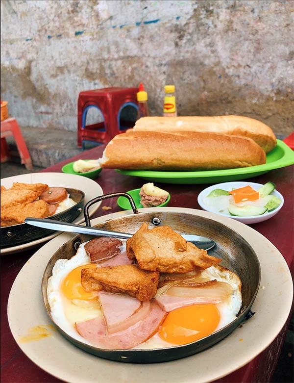 30 quán ăn ngon nhất tại TP.HCM, Hà Nội đáng để thử một lần - Ảnh: 4