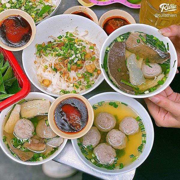 30 quán ăn ngon nhất tại TP.HCM, Hà Nội đáng để thử một lần - Ảnh: 5