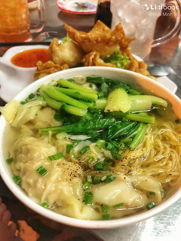 30 quán ăn ngon nhất tại TP.HCM, Hà Nội đáng để thử một lần - Ảnh: 6