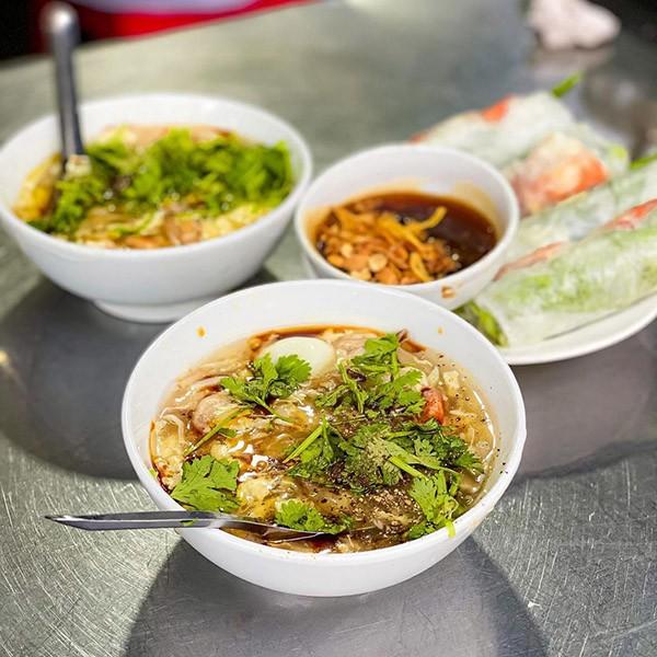 30 quán ăn ngon nhất tại TP.HCM, Hà Nội đáng để thử một lần - Ảnh: 8