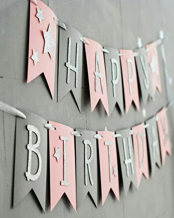 TOP 15 món phụ kiện trang trí sinh nhật không thể thiếu - Ảnh: 33