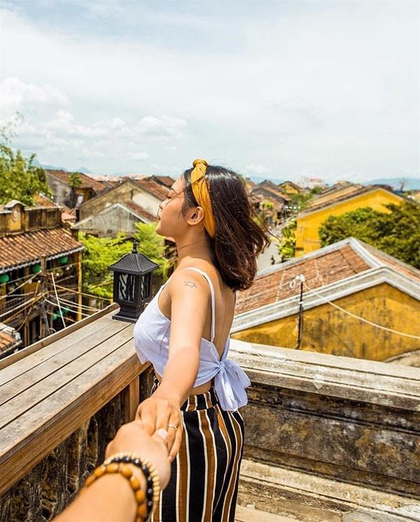 30 cảnh đẹp Việt Nam nổi tiếng phải thử một lần trong đời - Ảnh: 34