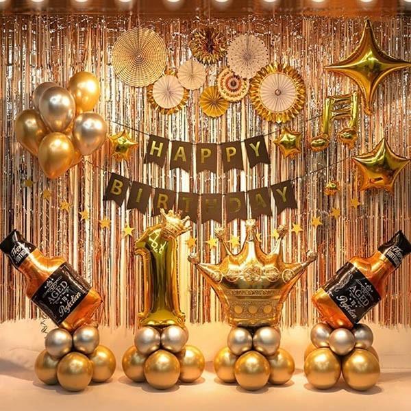 TOP 15 món phụ kiện trang trí sinh nhật không thể thiếu - Ảnh: 35