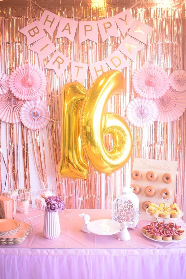 TOP 15 món phụ kiện trang trí sinh nhật không thể thiếu - Ảnh: 36