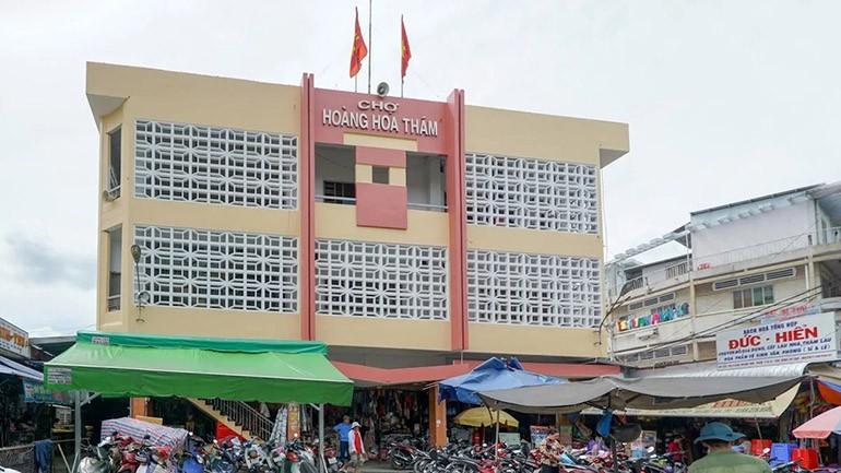 15 chợ đồ cũ nổi tiếng, lâu đời nhất tại Sài Gòn hiện nay - Ảnh: 4