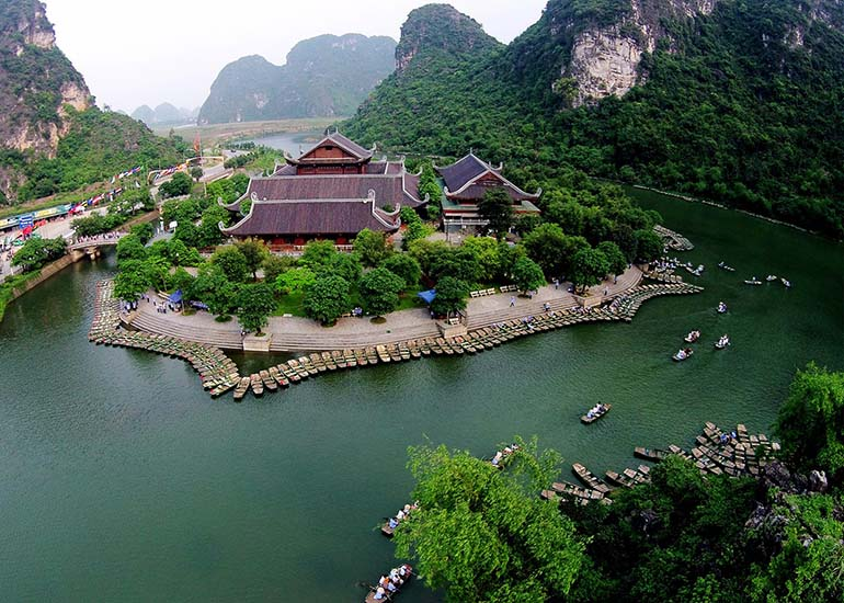 30 cảnh đẹp Việt Nam nổi tiếng phải thử một lần trong đời - Ảnh: 4