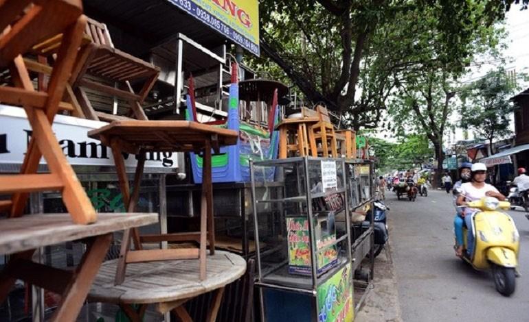 15 chợ đồ cũ nổi tiếng, lâu đời nhất tại Sài Gòn hiện nay - Ảnh: 5