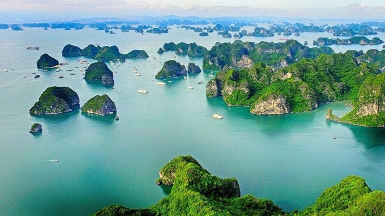 15 danh lam thắng cảnh Việt Nam nổi tiếng nhất trên thế giới - Ảnh: 5