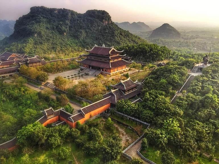 30 cảnh đẹp Việt Nam nổi tiếng phải thử một lần trong đời - Ảnh: 5