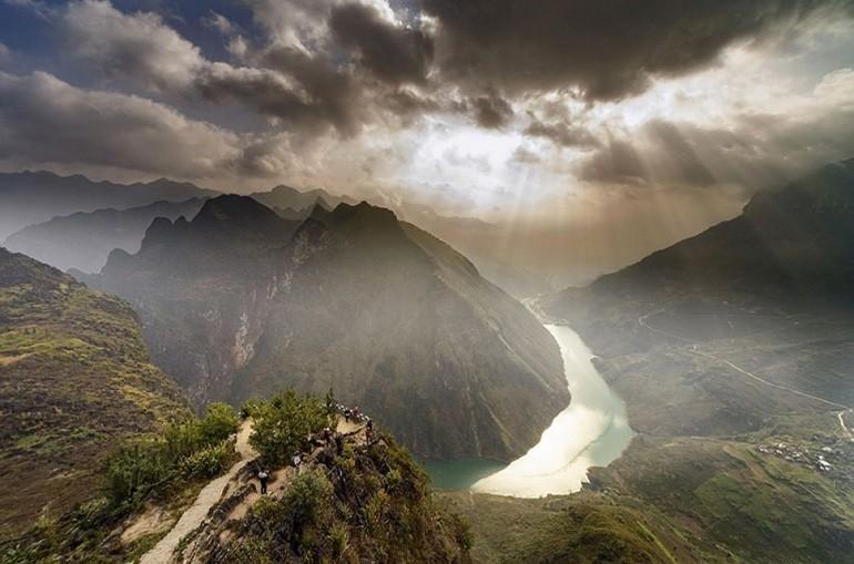 15 danh lam thắng cảnh Việt Nam nổi tiếng nhất trên thế giới - Ảnh: 6