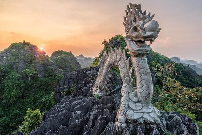 30 cảnh đẹp Việt Nam nổi tiếng phải thử một lần trong đời - Ảnh: 6