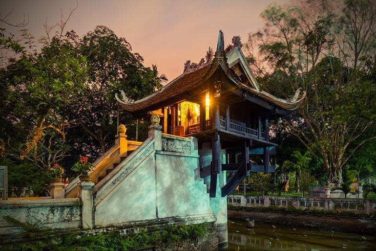 15 danh lam thắng cảnh Việt Nam nổi tiếng nhất trên thế giới - Ảnh: 7