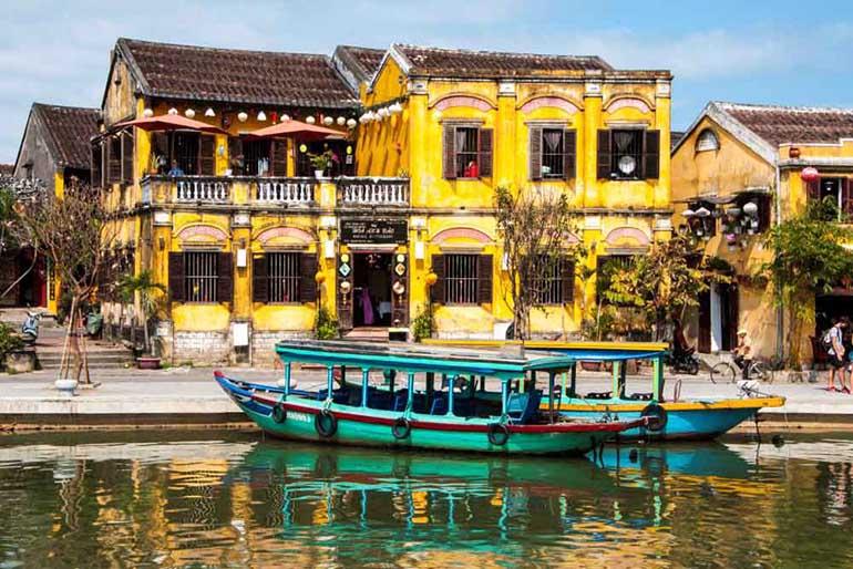 15 danh lam thắng cảnh Việt Nam nổi tiếng nhất trên thế giới - Ảnh: 9