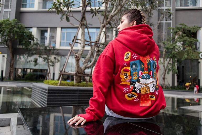 10 thương hiệu Hoodie Local Brand nổi tiếng, bán chạy nhất
