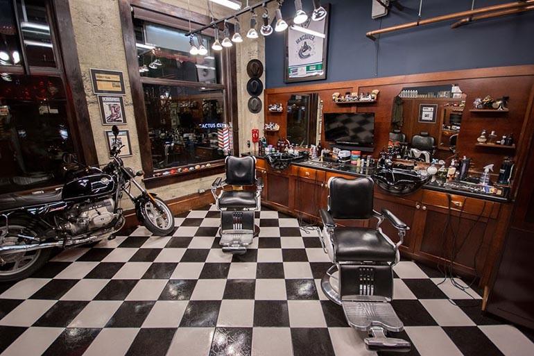 barber shop la gi top 15 barber shop noi tieng nhat hien nay