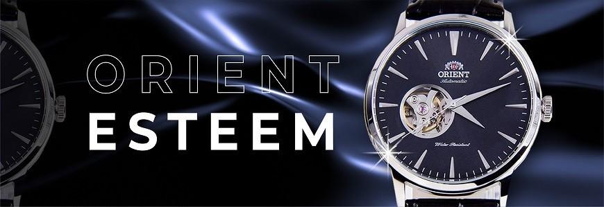 Đồng hồ Orient Esteem chính hãng Nhật 100%, giá tốt nhất