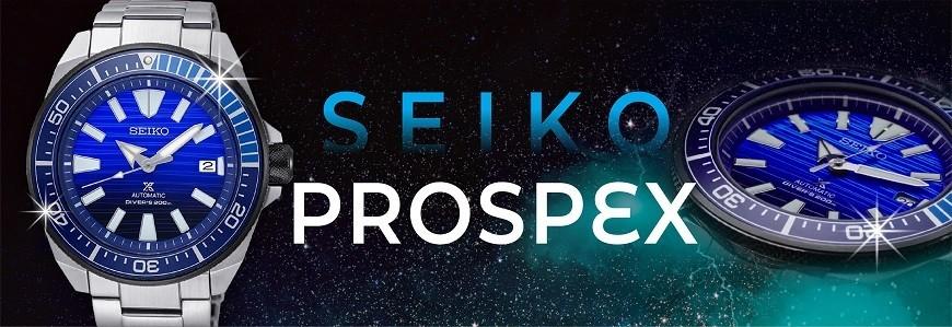 Đồng hồ Seiko Prospex chính hãng 100%, mẫu mới, giá tốt