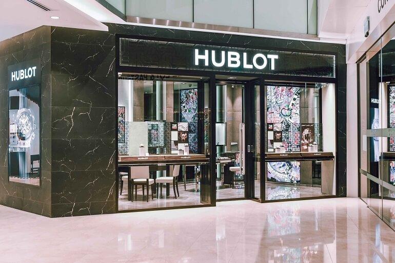Hướng dẫn mua, thay dây đồng hồ Hublot chính hãng dễ dàng - Ảnh: 6
