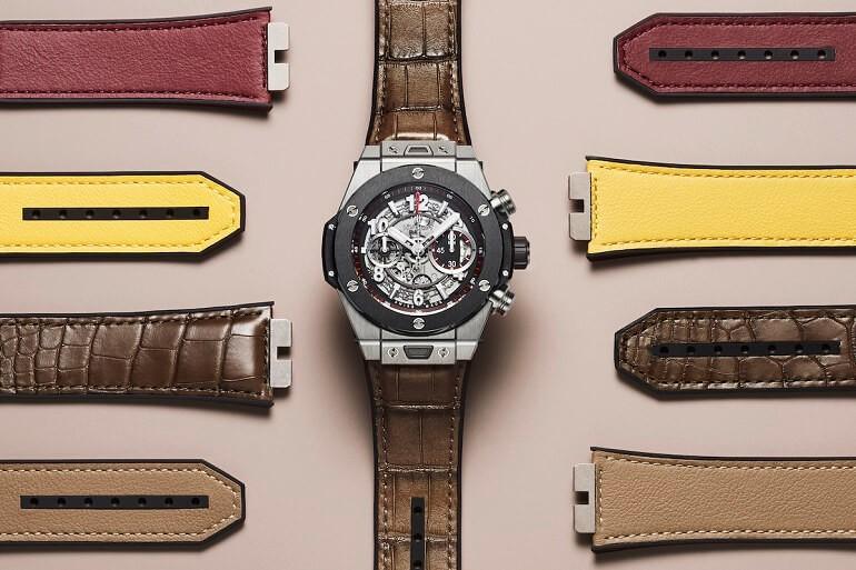 Hướng dẫn mua, thay dây đồng hồ Hublot chính hãng dễ dàng - Ảnh: 7