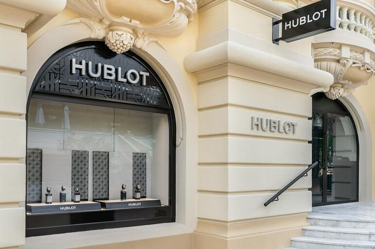 Hướng dẫn mua, thay dây đồng hồ Hublot chính hãng dễ dàng - Ảnh: 8